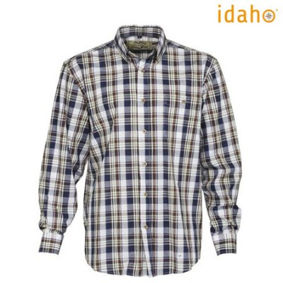 Chemise-scottish-IDAHO-1